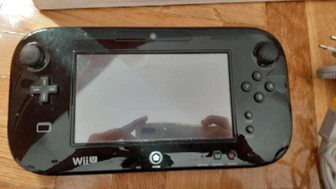 Imagen Nintendo wii u 32 gb