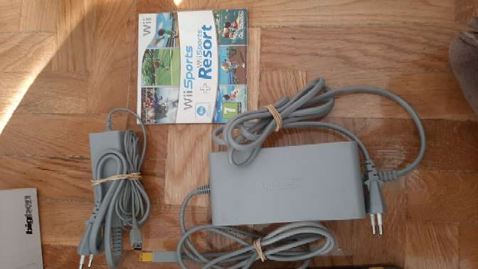 Imagen producto Nintendo wii u 32 gb 2