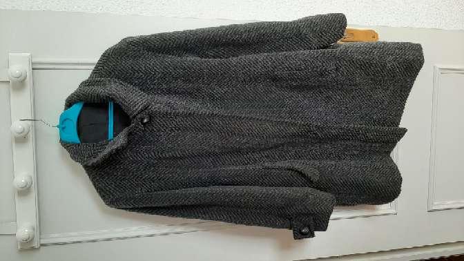 Imagen abrigo de lana