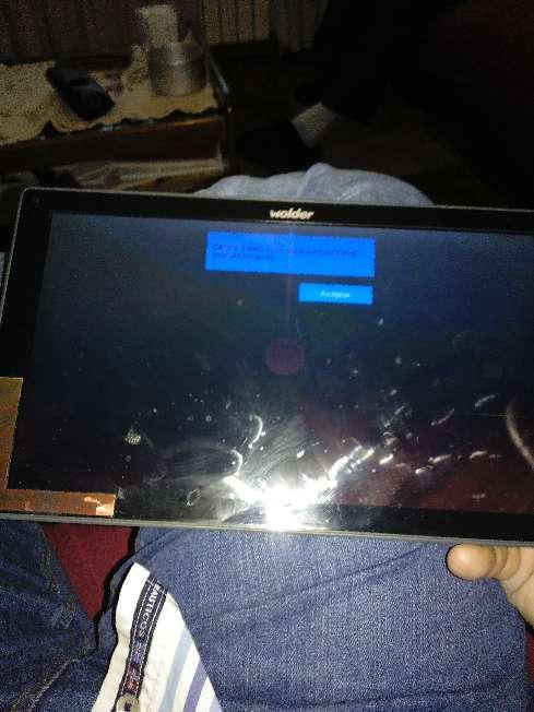 Imagen tablet wolder
