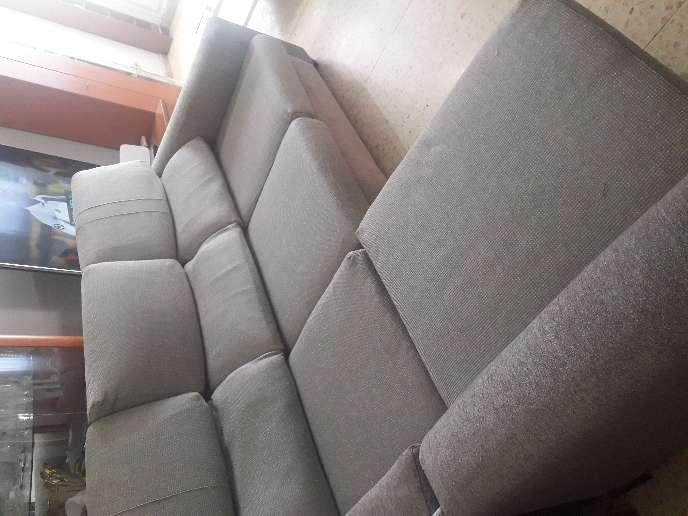 Imagen sofá de 3 plazas y 4 plazas .nuevo