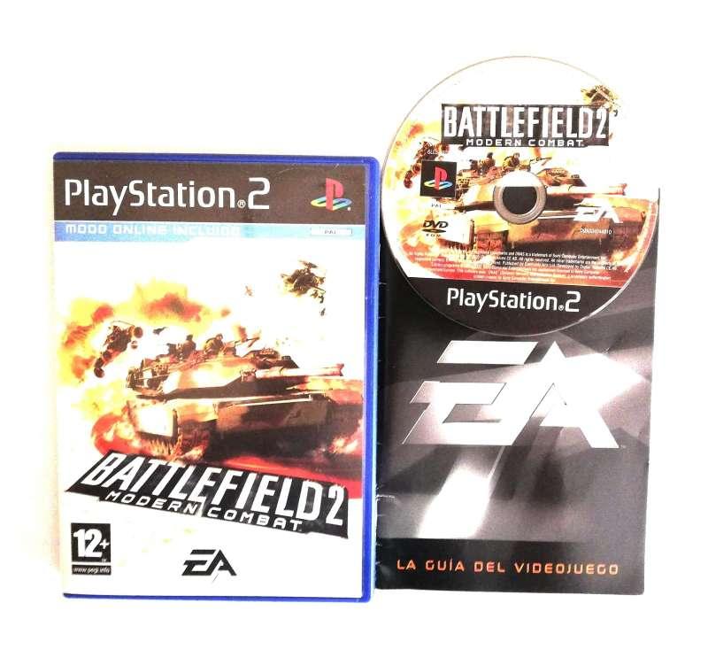 Imagen producto Battlefield 2 Modern Combat PS2 2