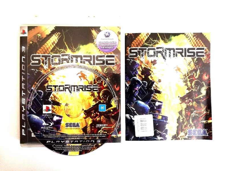 Imagen producto Stormrise PS3 2