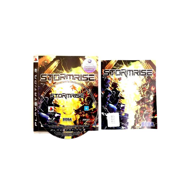 Imagen producto Stormrise PS3 1
