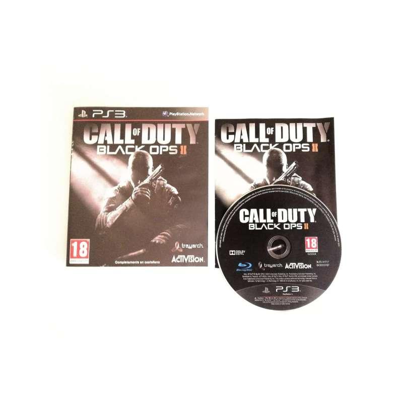 Imagen Call Of Duty Black Ops II PS3