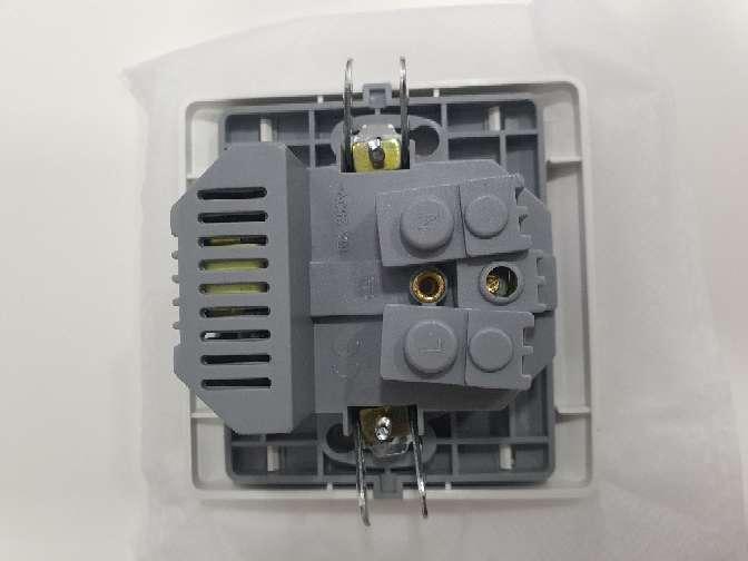 Imagen producto Enchufe con USB 2.1 amp 5