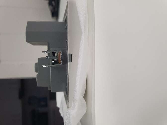 Imagen producto Enchufe con USB 2.1 amp 2