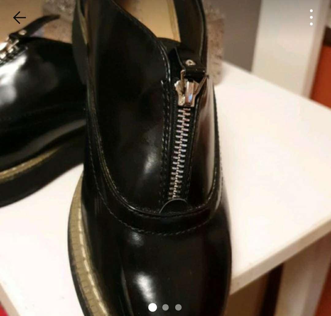 Imagen zapatos charol