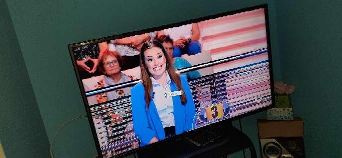 Imagen LG SMART TV