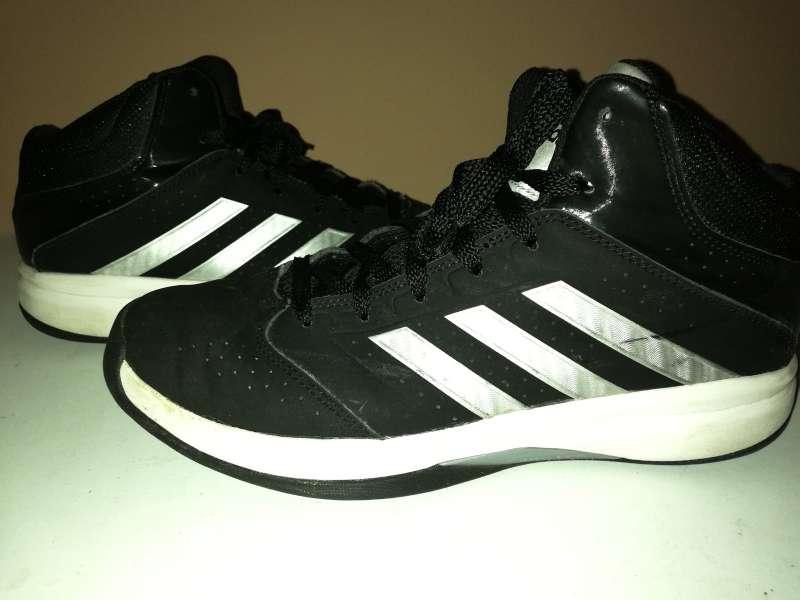 Imagen producto Zapatillas ADIDAS Basket Número 42 2