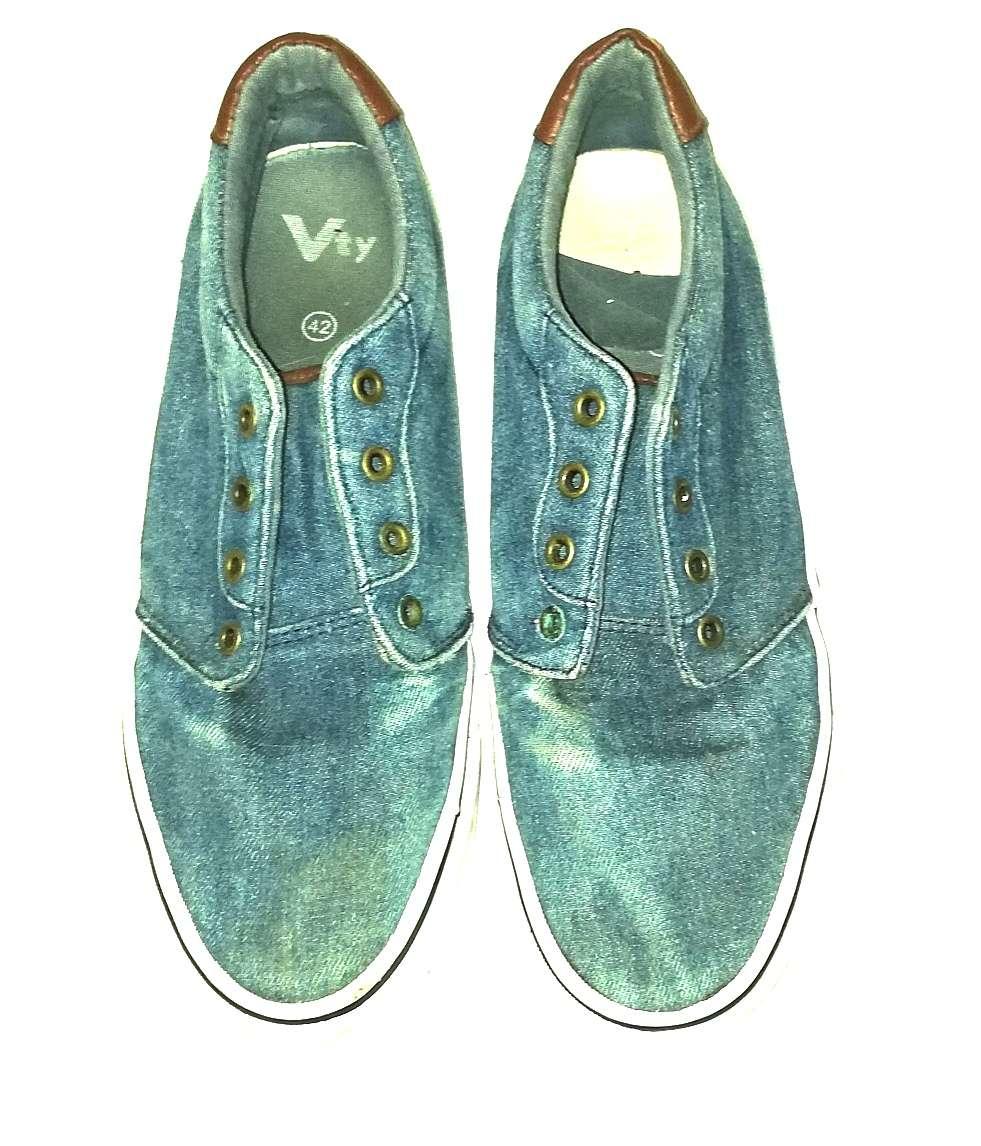 Imagen producto Zapatillas Vty Número 42 2