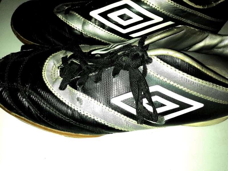 Imagen producto Zapatillas UMBRO Número 43 4