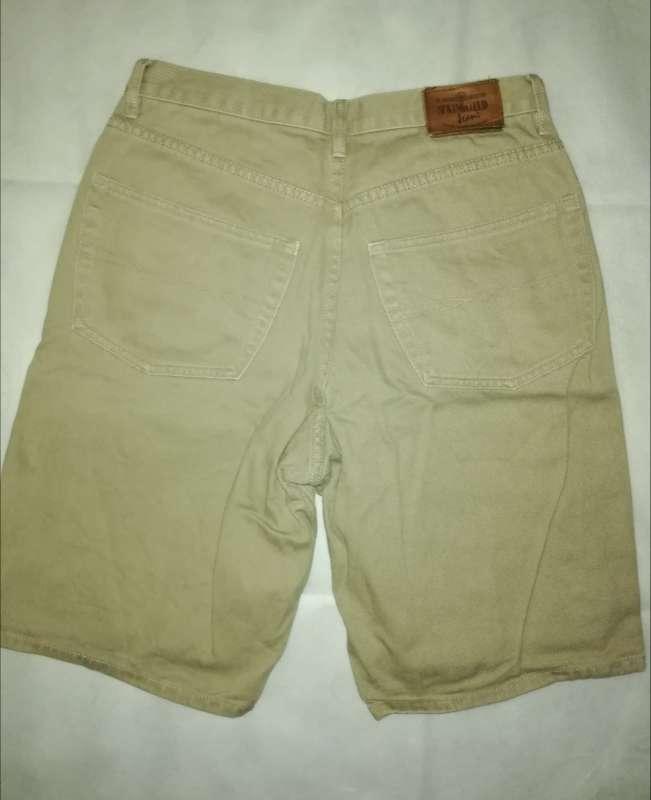 Imagen producto 2 Pantalones Cortos Springfield y Más 2