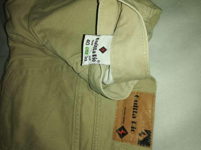 Imagen producto 2 Pantalones Cortos Springfield y Más 5