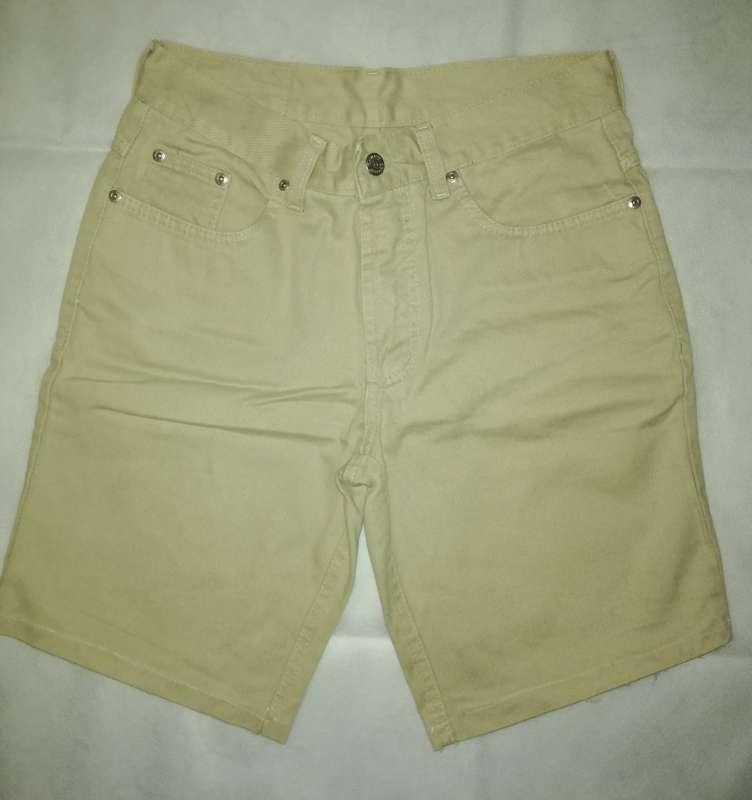 Imagen producto 2 Pantalones Cortos Springfield y Más 3