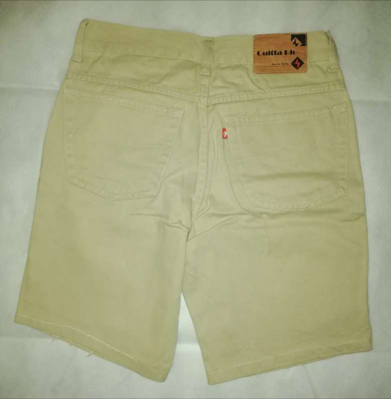 Imagen producto 2 Pantalones Cortos Springfield y Más 6