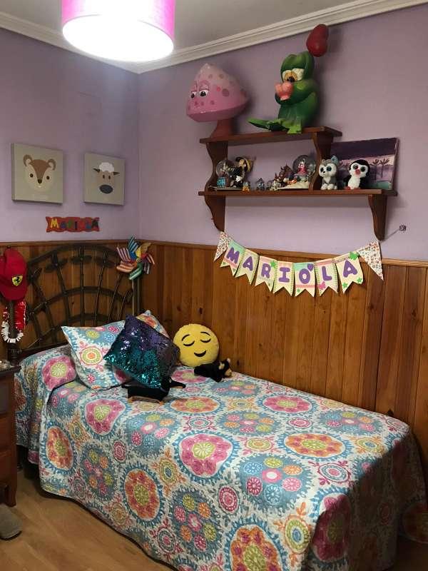 Imagen producto Dormitorio juvenil de madera 2