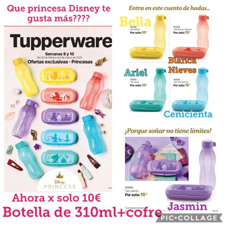Imagen Botella + Cofre