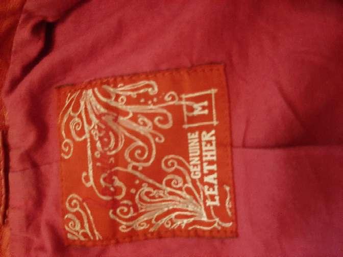 Imagen producto Chaqueta piel  2