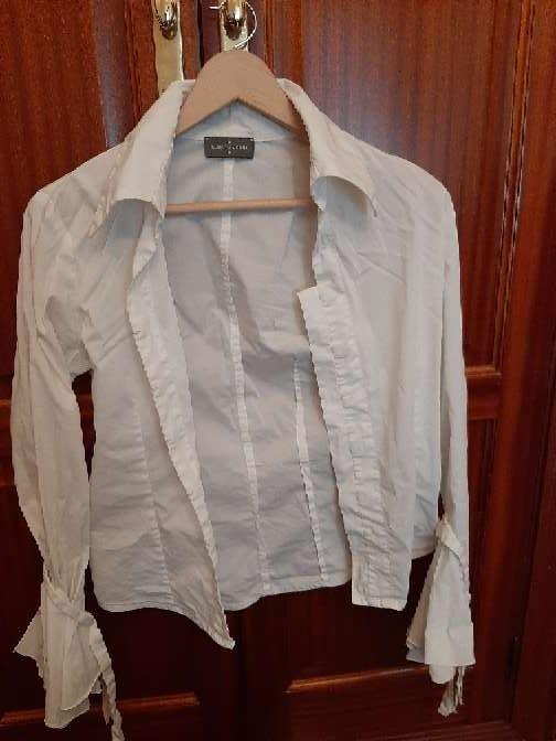 Imagen producto Camisa mujer 1
