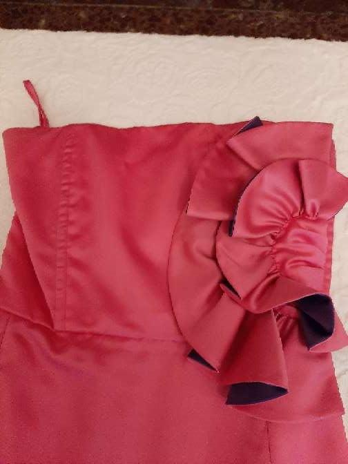 Imagen producto Vestido chica 2