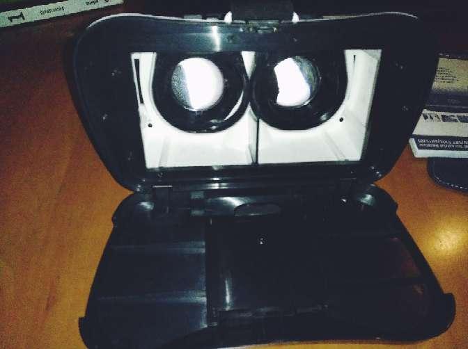 Imagen producto Realidad virtual vr case  2