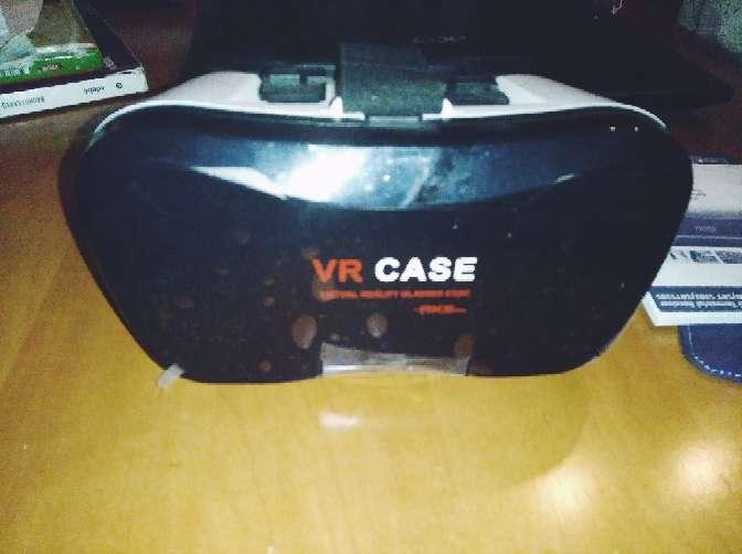 Imagen Realidad virtual vr case