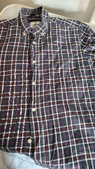 Imagen camisa tipo de campo