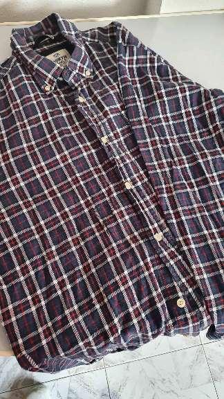 Imagen producto Camisa tipo de campo 2