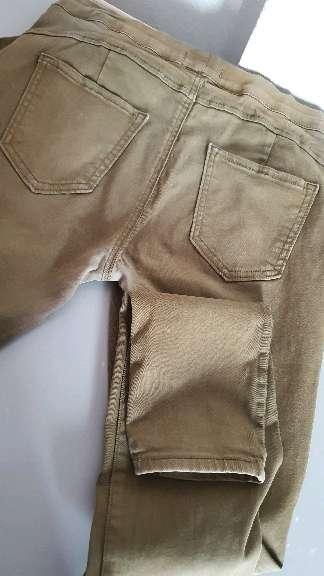 Imagen producto Pantalón ajustable  4