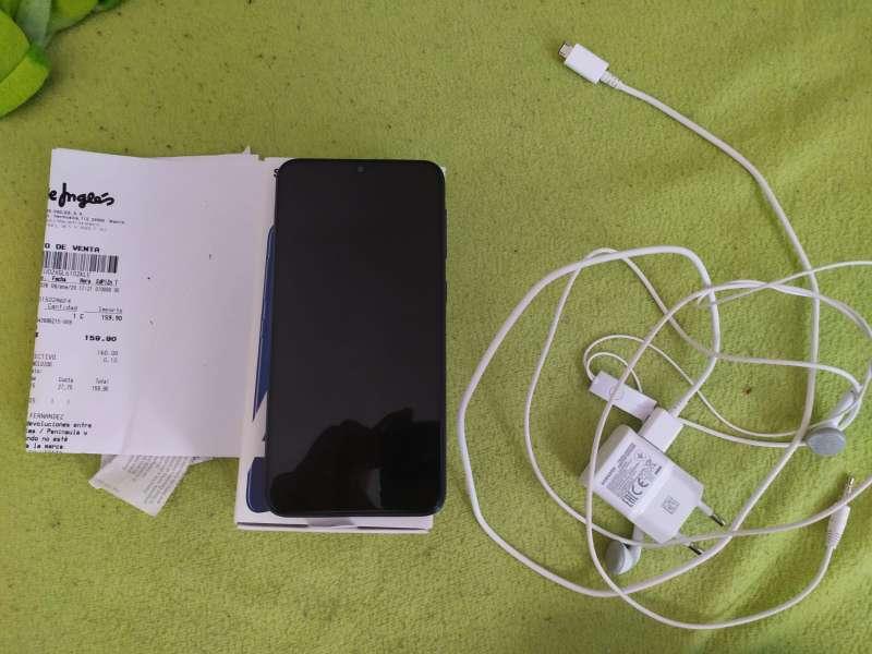 Imagen producto Samsung galaxy a10 2