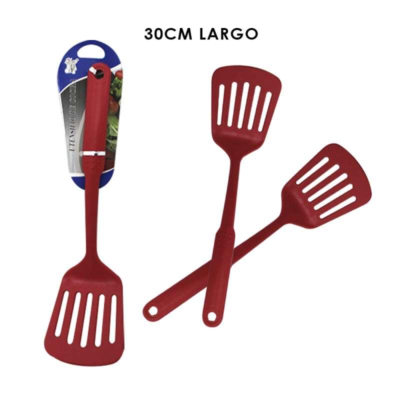 Imagen AT-4058-4  volteador de plástico Set de 3 piezas