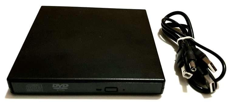 Imagen producto Mini DVD Para Ordenador Portátil 5