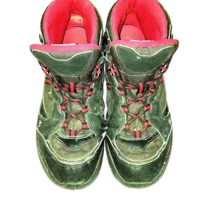 Imagen producto Botas Quechua De Montaña Número 42 4