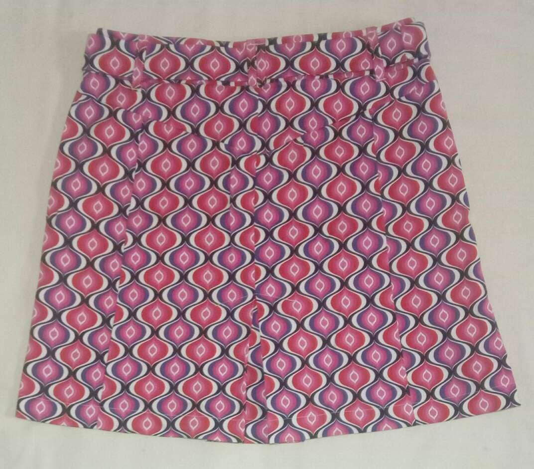 Imagen producto Falda pantalón Golf talla S 2