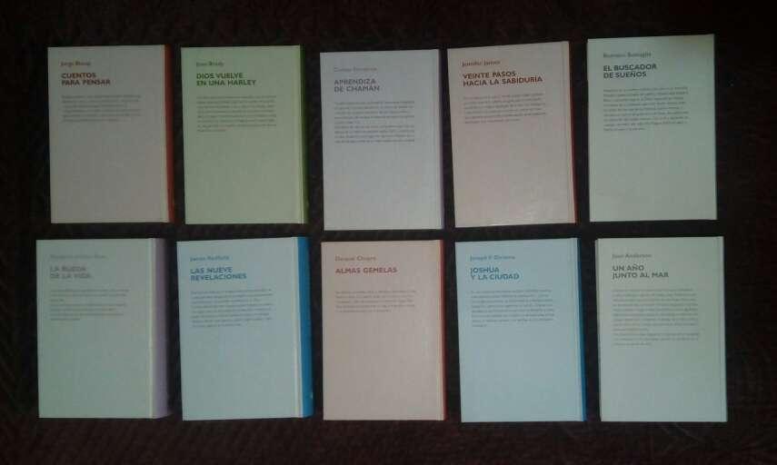 Imagen producto Colección de libros de autoayuda y conocimiento 2