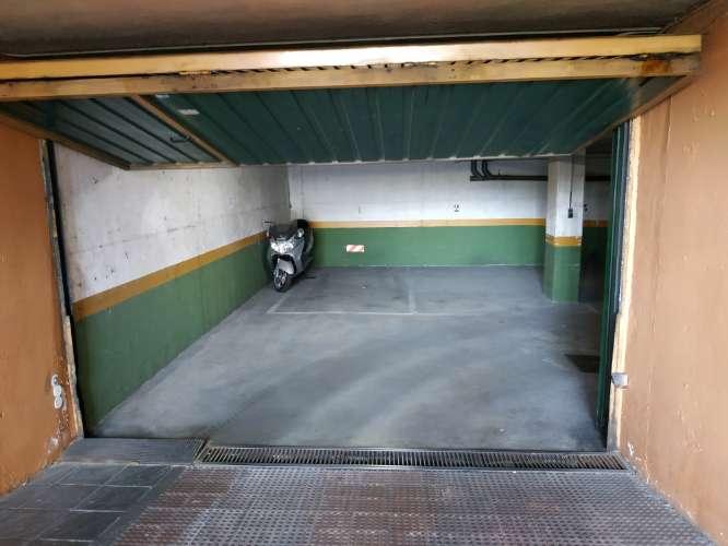 Imagen Plaza garaje
