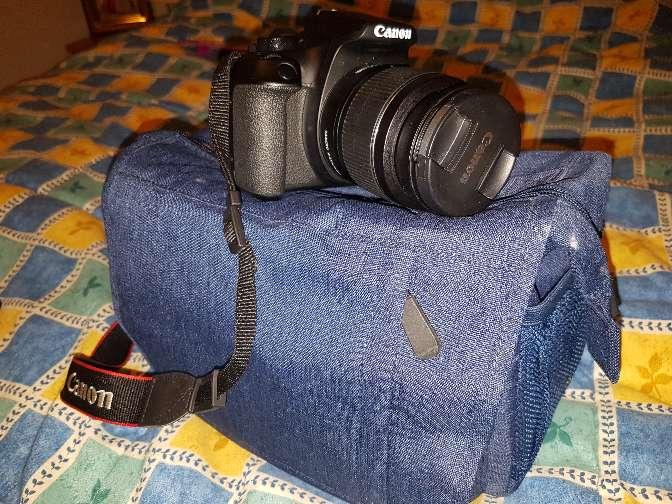 Imagen producto Canon 1300D 2
