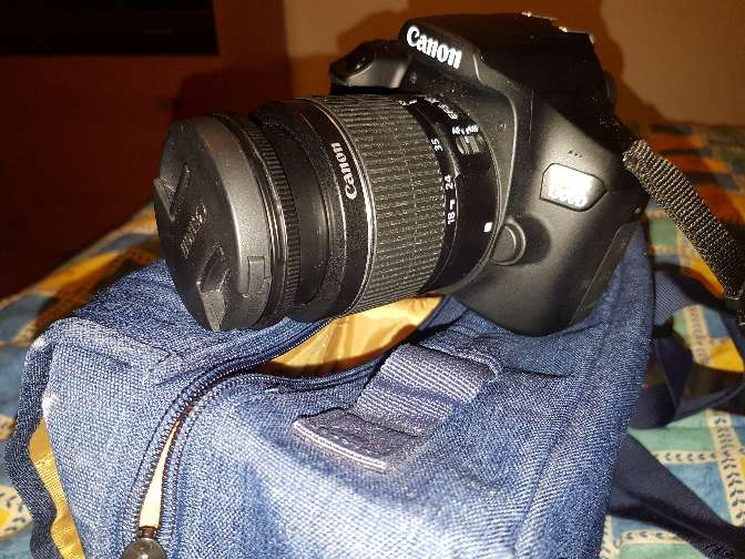 Imagen Canon 1300D