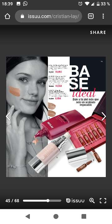 Imagen producto Maquillajes 7