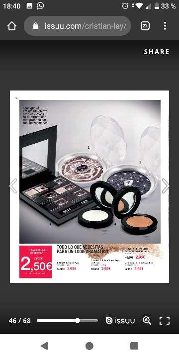 Imagen producto Maquillajes 6