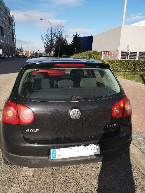 Imagen producto Volkswagen Golf 4