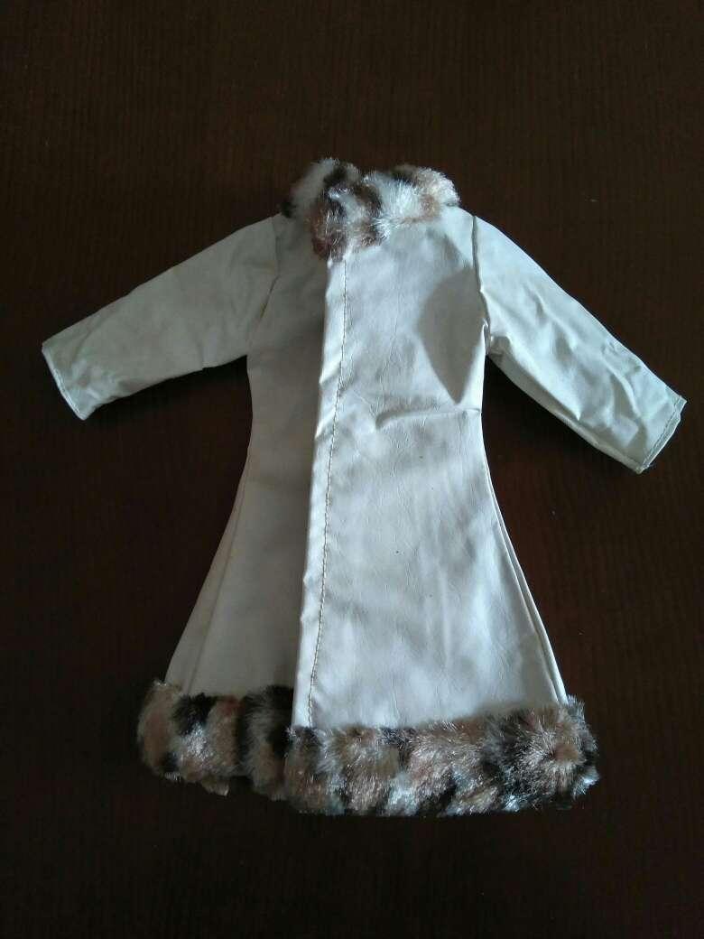 Imagen producto Nancy abrigo del conjunto