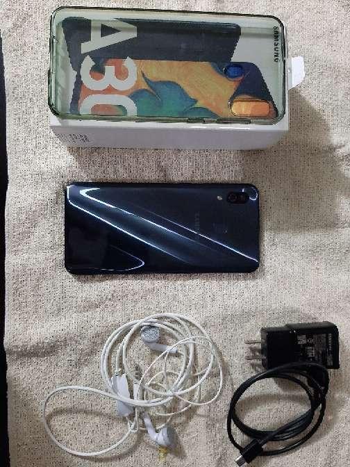 Imagen Celular Samsung  A30 64Gb