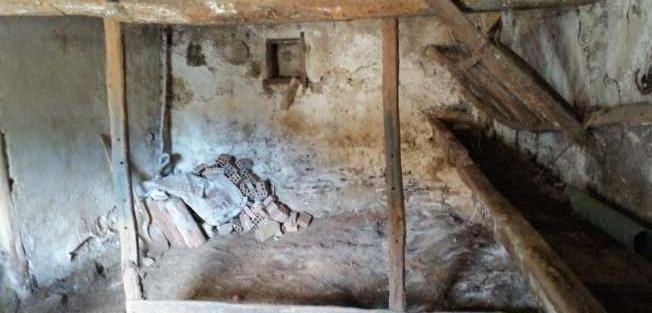 Imagen producto Vendo Casa dé pueblo  4