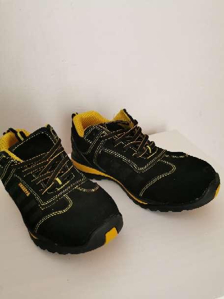 Imagen producto Zapatos de trabajo, mujer, talla 37 2