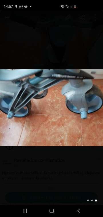 Imagen producto Bici sin pedales  2