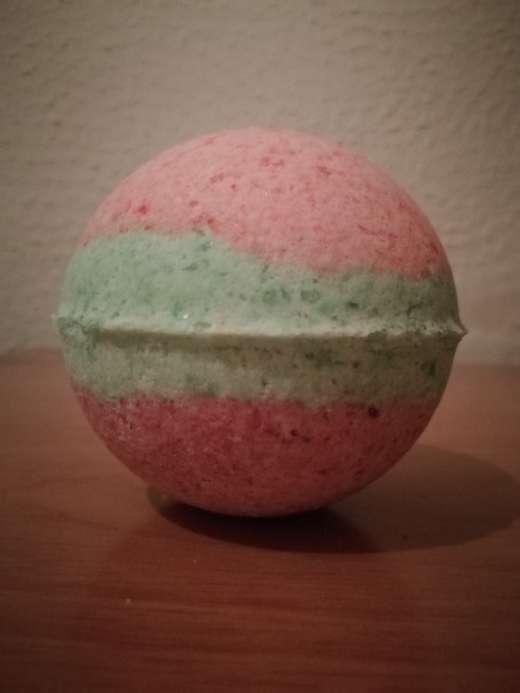 Imagen Bomba de baño esfera grande