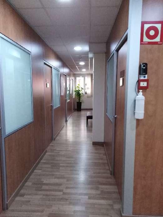 Imagen producto Box en alquiler para medicos, terapeutas y personal sanitario  3