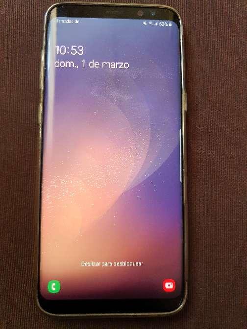 Imagen Samsung S8plus